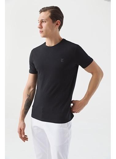 TWN Tişört Siyah